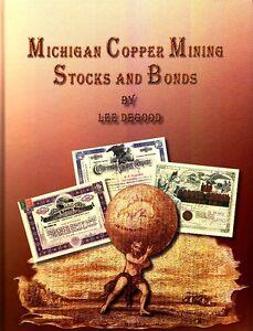 Scripophily-Book-DeGood-Michigan-Copper-Mining-Stocks-and-Bonds-Certificates