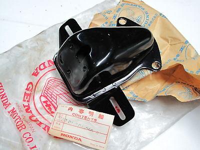 Honda CB125 CB175 CL175 Bracket Plate NOS Genuine Japan P/N 84701-304-000B