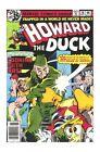 Howard the Duck #28 (Nov 1978, Marvel)
