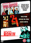 21 Grams/Ronin/The Usual Suspects (DVD, 2009, 3-Disc Set)