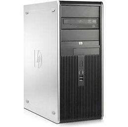 HP-dc7900-Convertible-Mini-Tower-CMT-Core-2-vPRO-E8400p-3GHz-4GB-80GB-Vista-OS