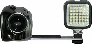 Sima HD TG5 camera LED video light for Olympus tough TG-5 TG-4 TG-3 TG4 TG3 TG2