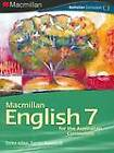 Macmillan English 7 by Sandra Bernhardt (Paperback, 2011)