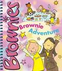 Brownie Adventure by The Guide Association (Paperback, 2002)