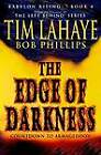 The Edge of Darkness: Countdown to Armageddon by Dr Tim LaHaye, Bob Phillips (Paperback, 2007)