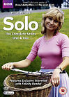 Solo - Complete Series 1 And 2 (DVD, 2012, 2-Disc Set)