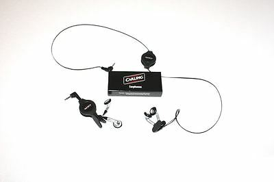 08CHP Carling Retractable 3.5mm (Standard Headphone Jack) Headphones / Earphones