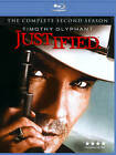 Justified: The Complete Second Season (Blu-ray Disc, 2012, 3-Disc Set)