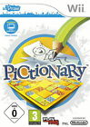 Pictionary (Nintendo Wii, 2011, DVD-Box)