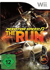 Need For Speed: The Run -- Pyramide Software (Nintendo Wii, 2011, DVD-Box)