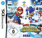Mario & Sonic bei den Olympischen Winterspielen für Nintendo DS