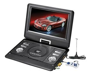 12-5-034-Portable-DVD-DIVX-Player-with-TV-USB-Card-Reader-Games-FM-Radio-Swivel-LCD