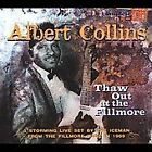 Albert Collins - Thaw Out at the Fillmore (Live Recording, 2004)