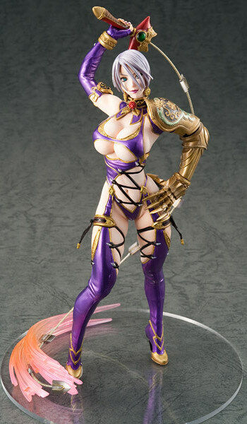 Hobby Japan Queen's Gate SOUL The Superior Blade of Entwining calibur Ivy Figure