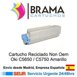 Toner-Reciclado-Amarillo-NON-OEM-OKI-43865705-C5650-C5750