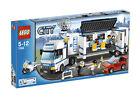 LEGO City Mobile Police Unit (7288)