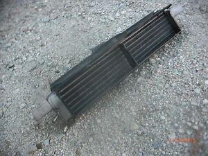 2000 2002 mercedes benz w220 s600 v12 cooler radiator for 2002 mercedes benz s600 v12 for sale