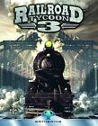 Railroad Tycoon 3 (PC, 2003, DVD-Box)