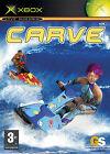 Carve (Microsoft Xbox, 2004, DVD-Box)