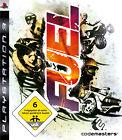 FUEL (Sony PlayStation 3, 2009)