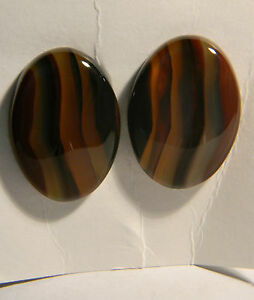 Brazilian-Agate-24x12mm-Set-of-2-2569