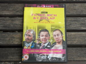 DVD-FILTHY-RICH-et-CATFLAP-serie-complete-VO