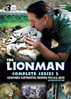 The Lion Man - Series 2 - Complete (DVD, 2011, 3-Disc Set)