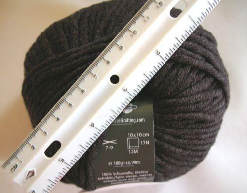 Schulana CAPO NORD Merino Wool Yarn Select Colors