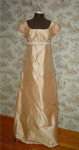 Jane-Austen-Regency-Empire-Napoleanic-custom-ball-gown