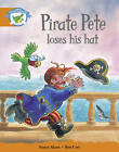 Literacy Edition Storyworlds Stage 4, Fantasy World, Pirate Pete Loses His Hat by Pearson Education Limited (Paperback, 1996)