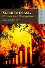 Suicide in Asia: Causes and Prevention by Paul S. F. Yip (Hardback, 2008)