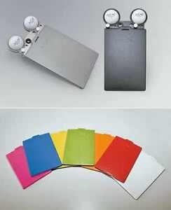JuCad-Scorekartenhalter-Farbe-nach-Wahl-NEU-VK-100