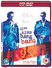 Kiss Kiss Bang Bang (HD DVD, 2006)