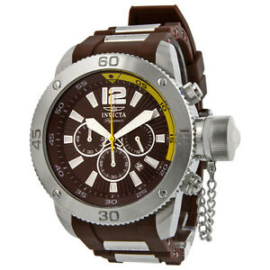 Invicta-Mens-Signature-II-Russian-Diver-Watch-7426-Stainless-Steel
