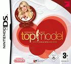Germany's Next Topmodel (Nintendo DS, 2008)