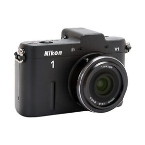 Nikon-1-V1-Mirrorless-Digital-Camera-with-10-30mm-Lens-Black-NEW-27504