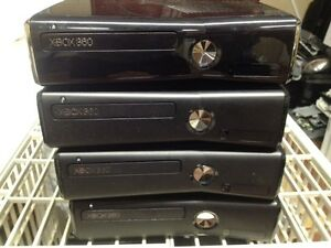 Working-Xbox-360-Slim-Console-Only-No-accessories-Comes-with-30-day-warranty