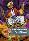 Dominoes: Quick Starter: Ali Baba and the Forty Thieves by Oxford University Press (Paperback, 2012)