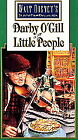 Darby OGill and the Little People (VHS, 1992)