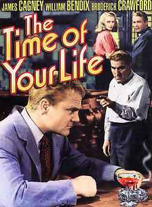 The-Time-of-Your-Life-DVD-Ann-Cameron-Jeanne-Cagney-James-Cagney-Eddie-Borden-W
