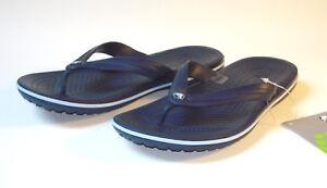 Crocs-Crocband-Flip-Flops-Navy-4-5-6-7-8-9-10-11-12-13