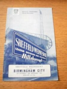 28091963 Sheffield Wednesday v Birmingham City  Team - Birmingham, United Kingdom - 28091963 Sheffield Wednesday v Birmingham City  Team - Birmingham, United Kingdom