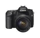 Canon  EOS 50D 15.1 MP Digital SLR Camera - Black (Kit w/ EF-S IS 28-135mm Lens)