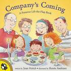 Company's Coming: A Passover Lift-the-flap Book by Joan Holub, Renee Andriani (Paperback, 2002)