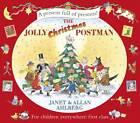 The Jolly Christmas Postman by Janet Ahlberg, Allan Ahlberg (Hardback, 2011)