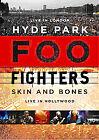 Foo Fighters - Skin And Bones (DVD, 2006, 2-Disc Set)