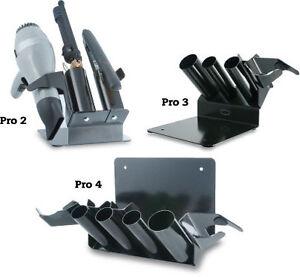 Appliance Holder Beauty Salon Dryer Holder Flat Iron Table