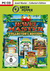 Jewel Master - Collector's Edition (PC, 2011, DVD-Box)