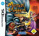 Mystery Dungeon: Shiren The Wanderer (Nintendo DS, 2008)