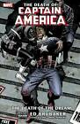 Captain America: Volume 1: Death of the Dream by Marvel Comics (Paperback, 2008)